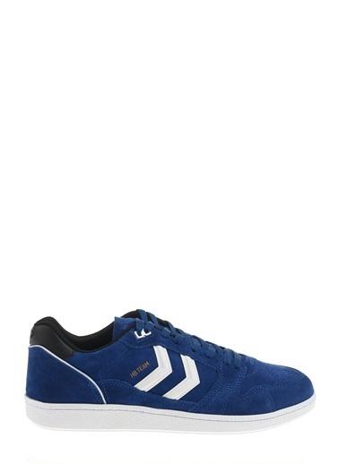 Hummel Unisex Dynamic Performance Sneakers 208698-7956 Lacivert